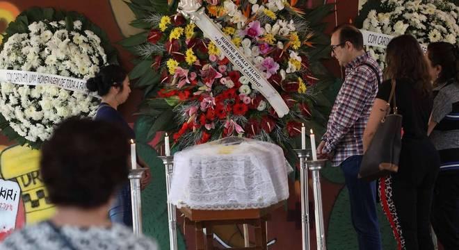Rubens Ewald Filho morreu nesta quarta-feira (19)