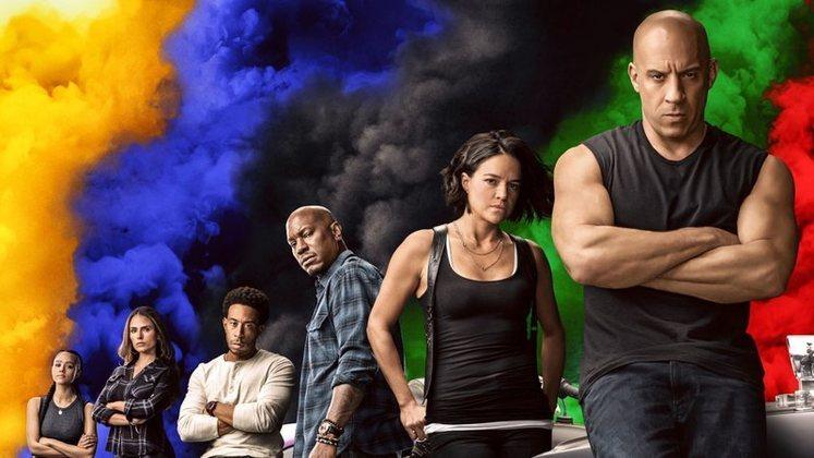 O nono filme da franquia Velozes e Furiososestava previsto para chegar às telonas em abril de 2020. Porém, com o surto da covid-19, teve que passar para junho deste ano, mesmo contra a vontade da estrela do filme, Vin Diesel