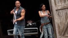 'Velozes e Furiosos 9' estreia com US$70 milhões em bilheteria