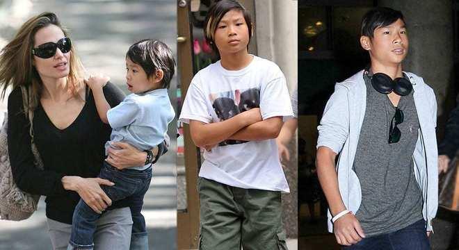 Vem conferir como estão os filhos de Angelina Jolie na atualidade
