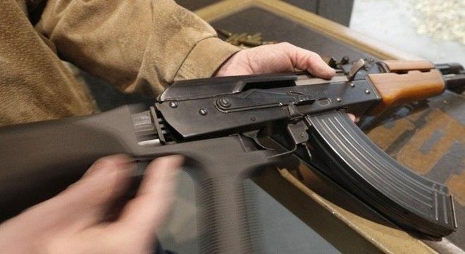 Mais fáceis de ser adquiridas, armas falsas vem sendo mais utilizadas em crimes contra o patrimônio