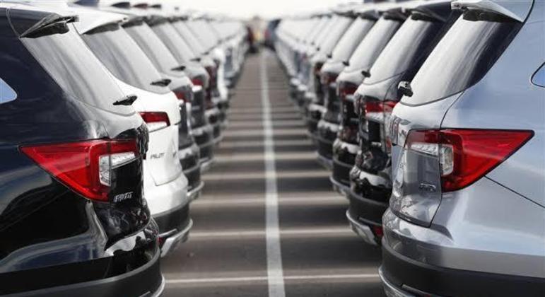 Vendas de veículos: queda menor do que o esperado por entidades ao longo de 2020