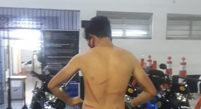 Caso foi registrado na Delegacia Central de Itapevi
