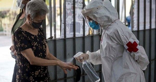 Médicos da Venezuela se oferecem para ajudar Manaus, diz ministro