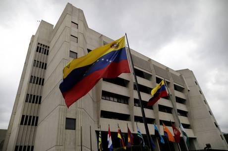 Vice de Maduro no Congresso já foi preso