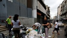 EUA anunciam 336 milhões de dólares em assistência à Venezuela