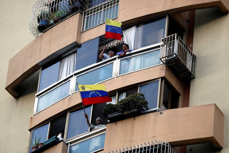 EUA revogam vistos de 340 venezuelanos, incluindo diplomatas