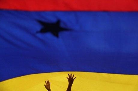 Autoridades venezuelanas são alvos de sanções