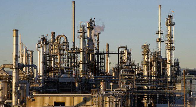 Venezuela é o país com as maiores reservas de petróleo do mundo
