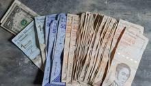 Venezuela corta seis zeros da moeda por alta na inflação
