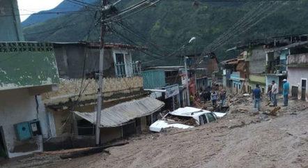 China deve enviar ajuda aos venezuelanos
