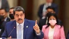 Maduro acusa Colômbia de infiltrar grupos terroristas na Venezuela