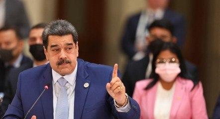 Governo de Maduro se comprometeu com negociações