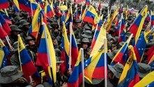 Policiais e militares mataram 2.853 pessoas na Venezuela em 2020