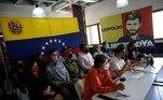 Venezuela: oposição voltará a participar de eleições regionaisVEJA MAIS