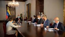 UE pede que Venezuela volte atrás em expulsão de embaixadora
