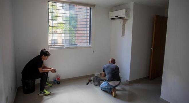 Cuidar de casas de venezuelanos que saíram do país se tornou negócio rentável