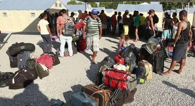 Brasil facilitou legislação para registro de venezuelanos