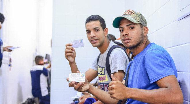 Aumenta o número de brasileiros com sarampo em Roraima