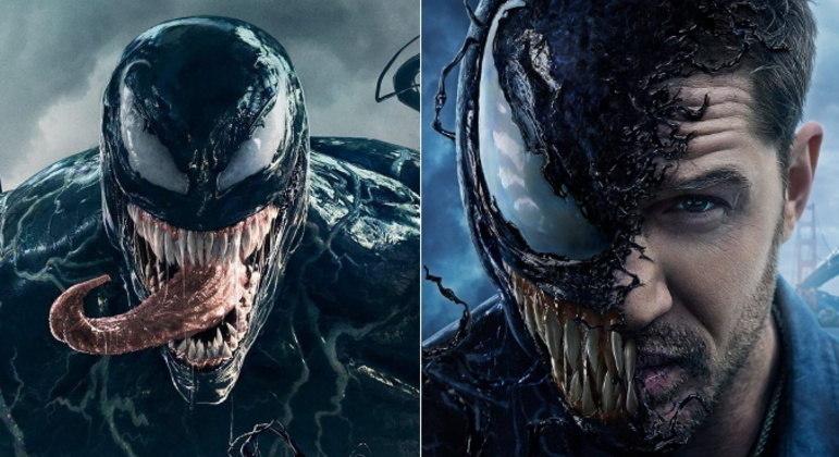 VenomOutro personagem que faz sucesso com o público é o vilão Venom. Com sua história de origem contada no filme de 2018, protagonizado por Tom Hardy, ele ganhou ainda mais simpatia, garantindo uma bilheteria espetacular de mais de US$ 853 milhões ao redor do mundo. Deu tão certo que uma continuação será lançada ainda em 2021. A batalha entre bem e mal dentro do personagem Eddie Brock faz refletir sobre as camadas que todos possuem