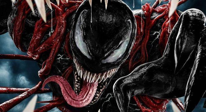 Após o sucesso do primeiro filme, 'Venom 2' chegará aos cinemas em setembro