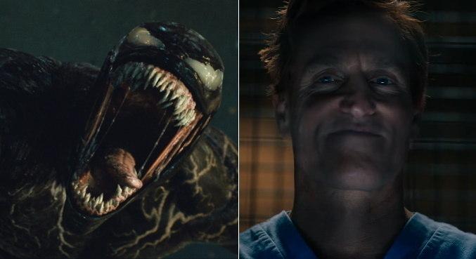 Woody Harrelson vai se transformar no vilão Carnificina