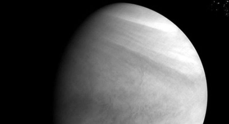 Nasa planeja duas missões para estudar a atmosfera e o solo de Vênus