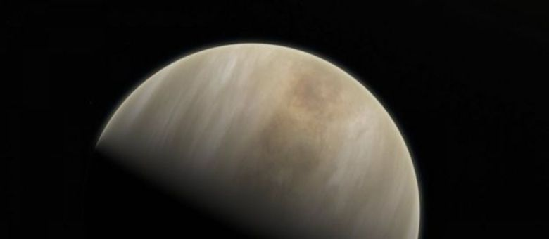 A fosfina foi encontrada nas nuvens de Vênus a uma altitude de 50 a 60 km