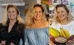 Vera Fischer, de 69 anos, vem mostrando detalhes da cobertura em que mora, no Leblon, zona sul do Rio de Janeiro, desde o início da pandemia de covid-19. A atriz, que faz parte do grupo de risco para a doença, tem aproveitado o tempo livre para curtir o imóvel luxuoso, que fica em um dos bairros mais caros na capital fluminense. Veja imagens do apartamento
