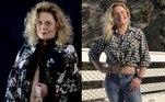 Passados 52 anos desde o início de sua carreira, que começou nas passarelas, quando venceu o concurso Miss Brasil 1969, Vera Fischer continua esbanjando beleza e estilo nas redes sociais. Aos 69 anos de idade, a eterna musa aposta em estilos que vão do casual ao clássico. Confira mais detalhes a seguir