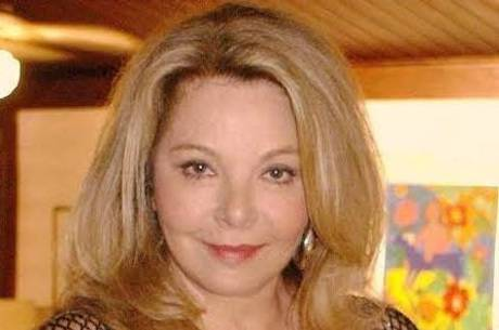 Vera Gimenez, mãe de Luciana Gimenez