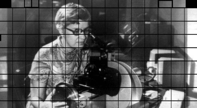 Em sua homenagem: Vera Rubin (1928-2016) foi uma astrônoma americana que ajudou a criar o conceito de matéria escura