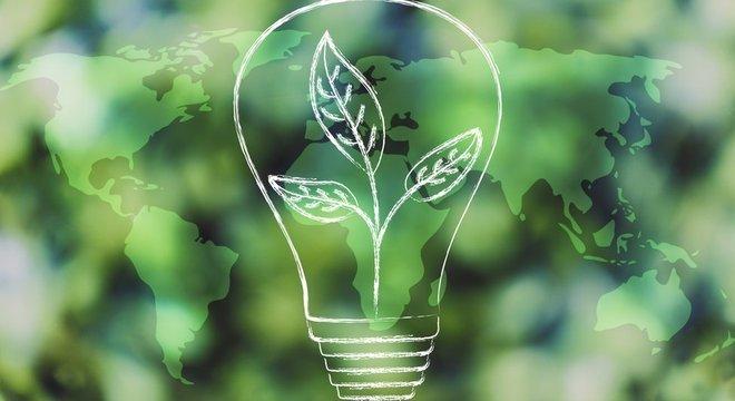 Muitos países têm planos de incentivar a economia sustentável