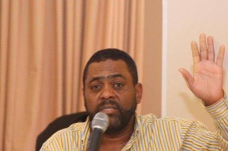 Hamilton Dias (MDB) era vereador em Funilândia (MG)