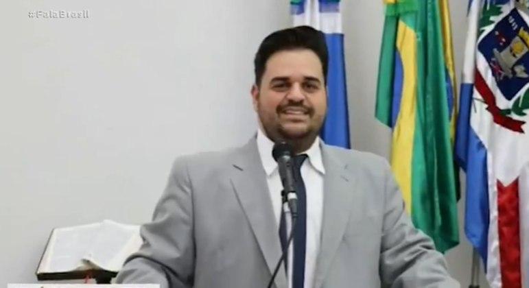 Farid Afif (DEM-MS), vereador de Ponta Porã