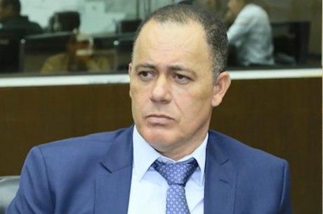 Vereador foi preso em Belo Horizonte