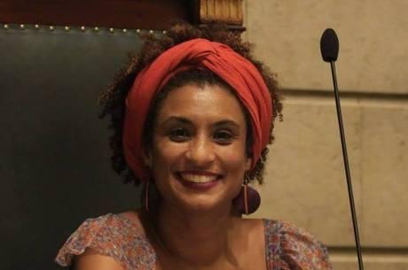Marielle foi a 5º vereadora mais votada do Rio