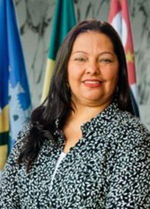 Marilda Brandão morreu aos 46 anos em decorrência da covid-19