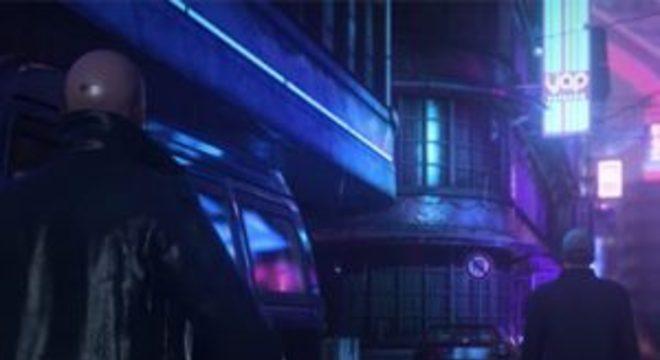 Versão de Hitman 3 para Switch será pela nuvem e sai semana que vem