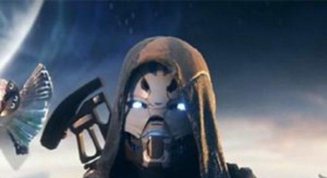 Versão de próxima geração de Destiny 2 será lançada em dezembro