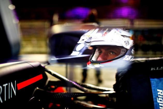 Verstappen vive esperança de vencer pela segunda vez em 2020.