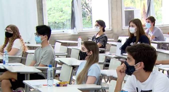 Vestibular da Unicamp: estudantes devem ler atentamente as questões
