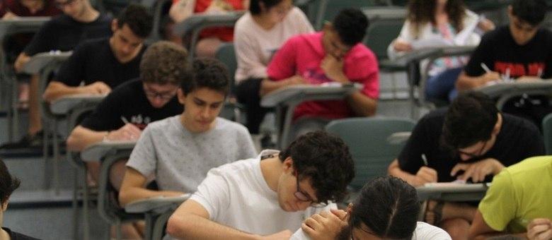 Estudantes devem pedir isenção da taxa até o dia 8 de julho