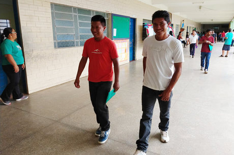 Vestibular indígena está com inscrições abertas