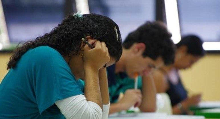 Último dia para estudantes se inscrevem no processo seletivo das Etecs