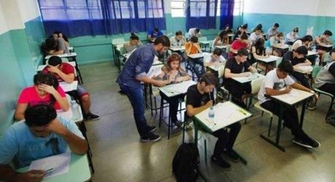 Vestibulinho do 1º semestre de 2021 oferece 86.149 vagas
