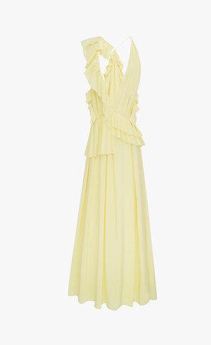Vestido custa mais de R$ 6 mil