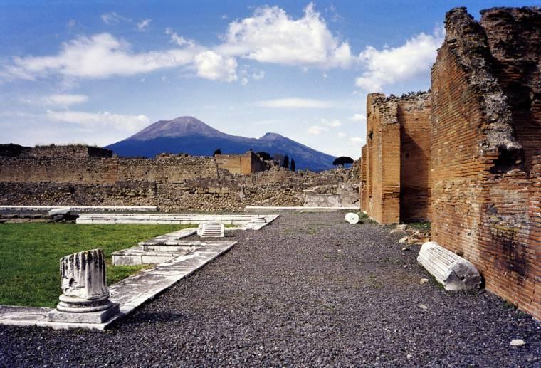 De Pompeia a Gênova: relembre grandes tragédias na Itália