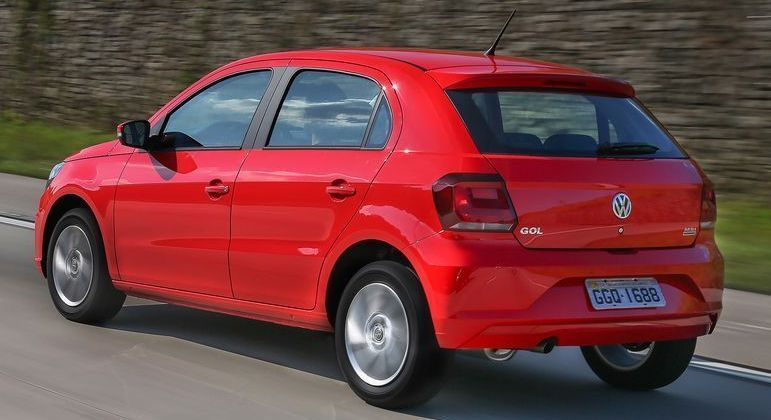 Em 2020 a marca comercializou 71.153 unidades do carro
