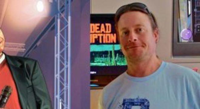 Veteranos de GTA, Lazlow Jones deixa a Rockstar